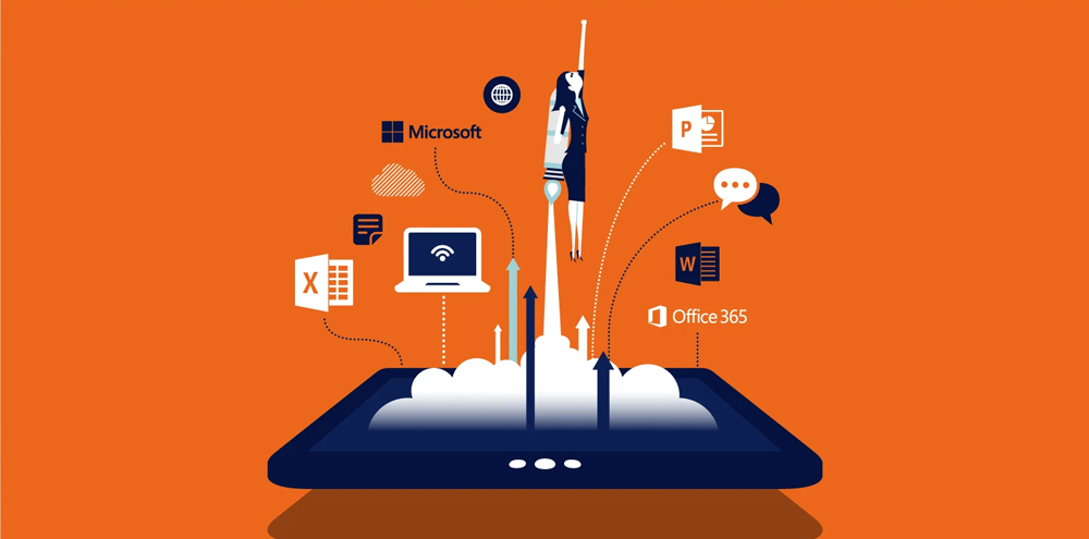 Repair-IT - Stay Online With Office 365